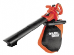 Black & Decker GW2610V Blower Vacuum 2600W Variable Speed